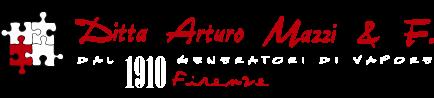 Mazzi Arturo - Impianti a Vapore